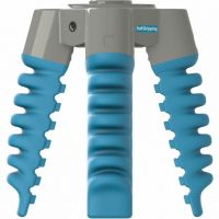 Centric Gripper 4 Fingers – 75° Cone Angle